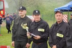 Gminne Zawody OSP Lubomierz 2019 61