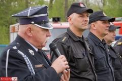 Gminne Zawody OSP Lubomierz 2019 63