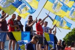 Gryf Gryfów Śląski awansuje do IV ligi 07