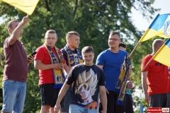 Gryf Gryfów Śląski awansuje do IV ligi 08