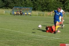 Gryf Gryfów Śląski awansuje do IV ligi 23