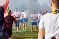 Gryf Gryfów Śląski awansuje do IV ligi 39