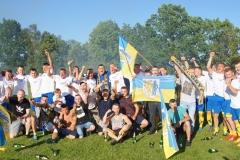 Gryf Gryfów Śląski awansuje do IV ligi 41