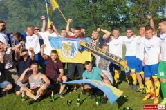 Gryf Gryfów Śląski awansuje do IV ligi 43