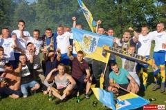 Gryf Gryfów Śląski awansuje do IV ligi 44