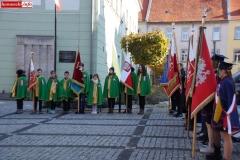 Gryfów Śląski obchody 11 listopada 16