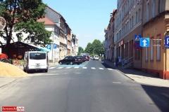Gryfów Śląski ulica Kolejowa 1