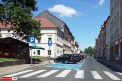 Gryfów Śląski ulica Kolejowa 2