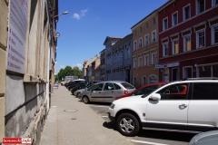 Gryfów Śląski ulica Kolejowa 3