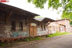 Dworzec kolejowy w Mirsku 01