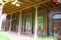 Dworzec kolejowy w Mirsku 09