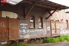 Dworzec kolejowy w Mirsku 15