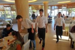 Hotelarze z ZSE-T pojadą do Grecji 05