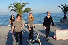 Hotelarze z ZSE-T pojadą do Grecji 09