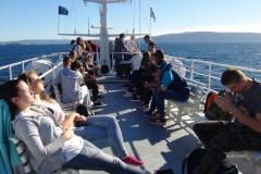 Hotelarze z ZSE-T pojadą do Grecji 14