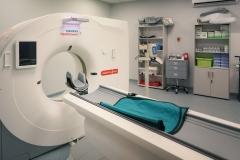 Tomograf komputerowy w szpitalu w Lwówku Śląskim 1
