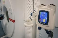 Tomograf komputerowy w szpitalu w Lwówku Śląskim 2