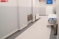 Izba przyjęć w szpitalu w Lwówku Śląskim 1