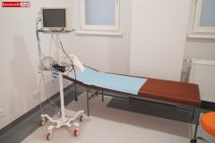 Izba przyjęć w szpitalu w Lwówku Śląskim 2