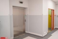 Izba przyjęć w szpitalu w Lwówku Śląskim 4