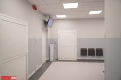 Izba przyjęć w szpitalu w Lwówku Śląskim 6