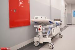 Izba przyjęć w szpitalu w Lwówku Śląskim 7