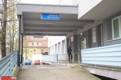 Izba przyjęć w szpitalu w Lwówku Śląskim 8