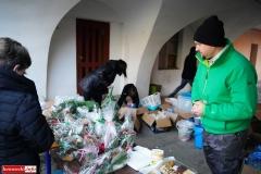 Jarmark Bożonarodzeniowy w Lubomierzu 03