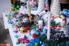 Jarmark Bożonarodzeniowy w Lubomierzu 05