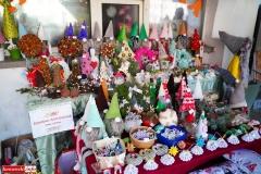 Jarmark Bożonarodzeniowy w Lubomierzu 06