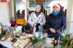Jarmark Bożonarodzeniowy w Lubomierzu 12