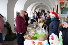 Jarmark Bożonarodzeniowy w Lubomierzu 17