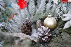 Jarmark Bożonarodzeniowy w Lubomierzu 23