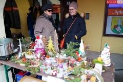Jarmark Bożonarodzeniowy w Lubomierzu 24