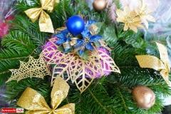 Jarmark Bożonarodzeniowy w Lubomierzu 30