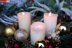 Jarmark Bożonarodzeniowy w Lubomierzu 37