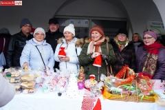 Jarmark Bożonarodzeniowy w Lubomierzu 40