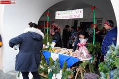 Jarmark Bożonarodzeniowy w Lubomierzu 43