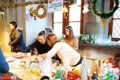 Jarmark Bożonarodzeniowy w Lwówku Śląskim 09