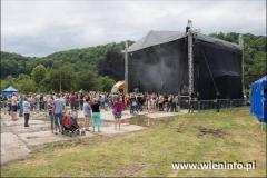 Jarmark Średniowieczny we Wleniu 2019 05