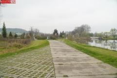 Spływ kajakami rzeka Bóbr Lwówek Śląski 02