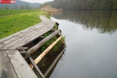 Spływ kajakami rzeka Bóbr Marczów 05