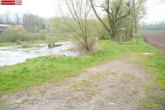 Spływ kajakami rzeka Bóbr Marczów 10