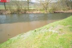 Spływ kajakami rzeka Bóbr Nielestno 12