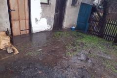 Świeradów zalani przez kanalizację 1