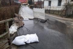 Świeradów zalani przez kanalizację 103