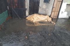 Świeradów zalani przez kanalizację 3