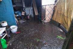 Świeradów zalani przez kanalizację 6
