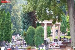 Kaplica grobowa Hohberów w Lwówku Śląskim 01