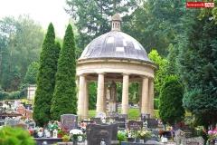 Kaplica grobowa Hohberów w Lwówku Śląskim 02